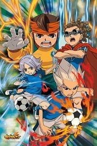 أبطال الكرة الجزء 3