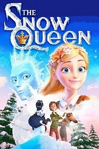 فيلم ملكة الثلوج الجزء الأول