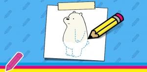 كيف أرسم قطبي