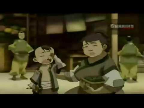 اسطورة انج الجزء الثالث الحلقة 1 كرتون عربي