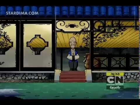 كونغ فو شاولين الحلقة 1