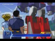 فرقة الإنقاذ الآلي الحلقة 1