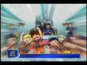 فرقة الإنقاذ الآلي الحلقة 3