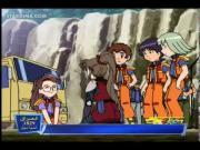فرقة الإنقاذ الآلي الحلقة 34