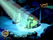 التحري فينيك الحلقة 3