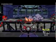 بن 10 اومنيفرس الجزء 1 الحلقة 9