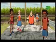 ابطال كرة السلة الحلقة 5