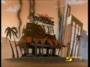 النمر الوردي الحلقة 54