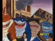 شارع القرش الجزء 2 الحلقة 3