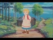 فتاة المراعي كاتولي الحلقة 2