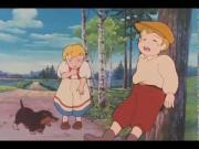 فتاة المراعي كاتولي الحلقة 5