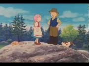 فتاة المراعي كاتولي الحلقة 7
