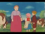 فتاة المراعي كاتولي الحلقة 12