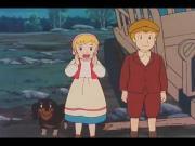 فتاة المراعي كاتولي الحلقة 26