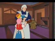فتاة المراعي كاتولي الحلقة 44