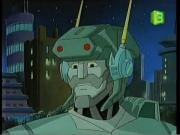الدبابة الخضراء الحلقة 3