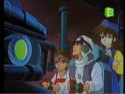 الدبابة الخضراء الحلقة 5