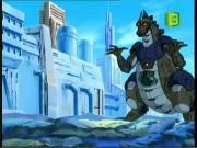 الدبابة الخضراء الحلقة 9