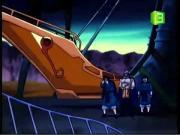 الدبابة الخضراء الحلقة 16