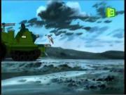 الدبابة الخضراء الحلقة 17