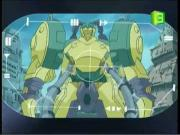 الدبابة الخضراء الحلقة 19