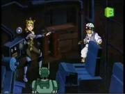 الدبابة الخضراء الحلقة 23
