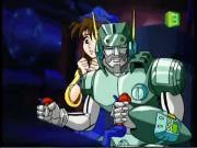 الدبابة الخضراء الحلقة 24
