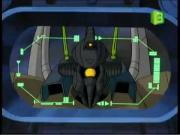الدبابة الخضراء الحلقة 25