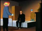 ارسين لوبين الحلقة 13