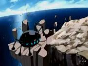 جنود السايبورغ الحلقة 5