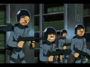 جنود السايبورغ الحلقة 17