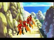 جنود السايبورغ الحلقة 23