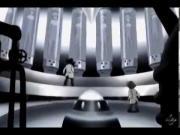 جنود السايبورغ الحلقة 25