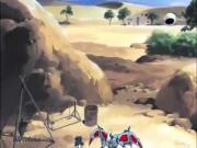 المعركة الأخيرة الحلقة 21