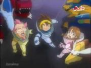 المعركة الأخيرة الحلقة 23