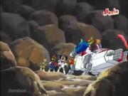 المعركة الأخيرة الحلقة 32