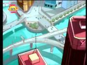 سبيرو الحلقة 34