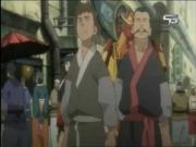 ساموراي 7 الحلقة 21