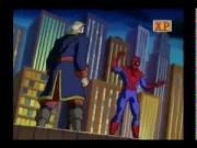 الرجل العنكبوت الجزء 1 الحلقة 4