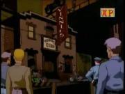 الرجل العنكبوت الجزء 1 الحلقة 17