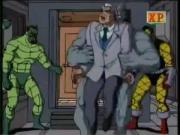 الرجل العنكبوت الجزء 1 الحلقة 33