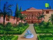 الأميرة شهرزاد الحلقة 3
