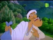 الأميرة شهرزاد الحلقة 4