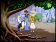 الأميرة شهرزاد الحلقة 13