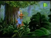 الأميرة شهرزاد الحلقة 16