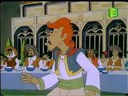 الأميرة شهرزاد الحلقة 24