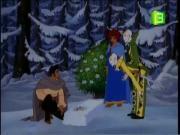 الأميرة شهرزاد الحلقة 29