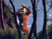 الرجل الحديدي الحلقة 36
