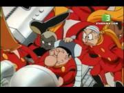 جنود السايبورغ الحلقة 31