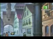 جنود السايبورغ الحلقة 32